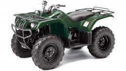 Grizzly-350 2WD