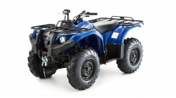 Grizzly-450 EPS