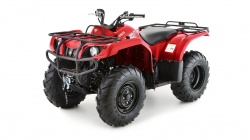 Grizzly-350 4WD